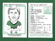 Plymouth Argyle Tommy Tynan 9